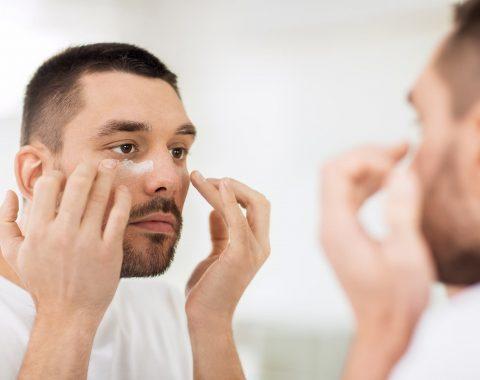 Die besten Inhaltsstoffe für eine Gesichtscreme für Männer